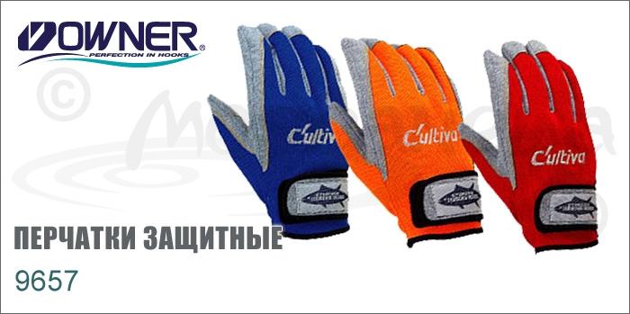 Изображение Owner/C'ultiva 9657 Перчатки защитные