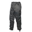 Snowbee 11223 Брюки Lightweight Packable Rainsuit Pants
