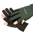Snowbee 13141 Перчатки Light Weight Neoprene Gloves