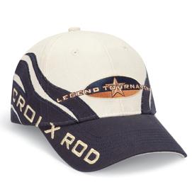 St.Croix Tournament Fishing Cap