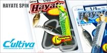 Hayate Spin