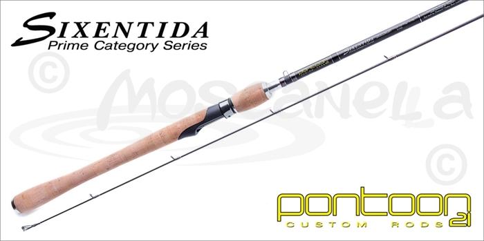 Изображение Pontoon21 Prime Category Sixentida