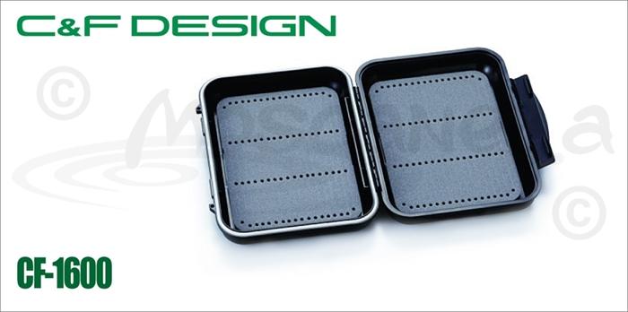 Изображение C&F Design CF-1600