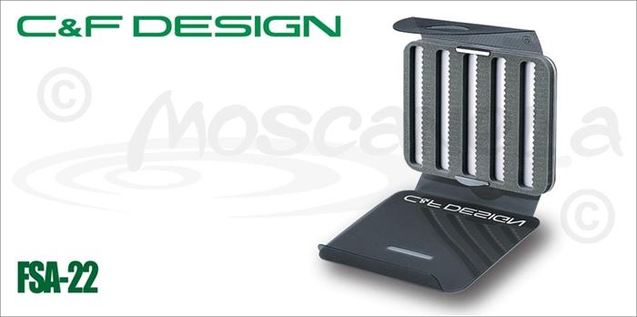 Изображение C&F Design FSA-22