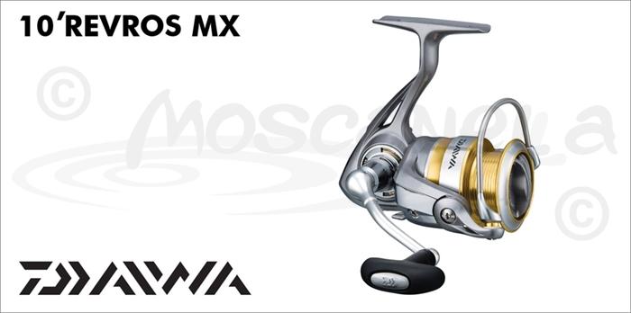 Изображение Daiwa 10' Revros MX
