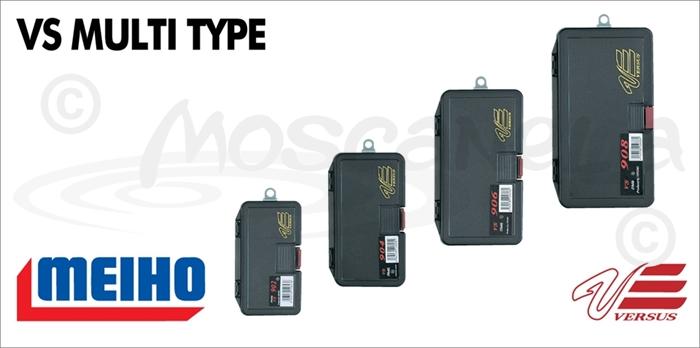 Изображение MEIHO Versus VS System Case Multi Type