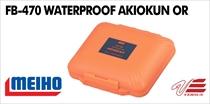 Akiokun Waterproof FB-470/480
