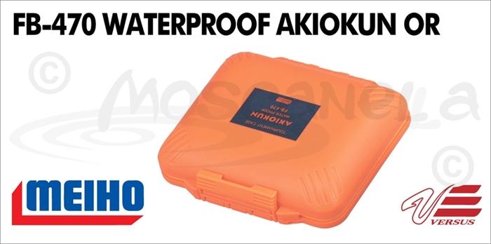 Изображение MEIHO Versus Akiokun Waterproof FB-470/480