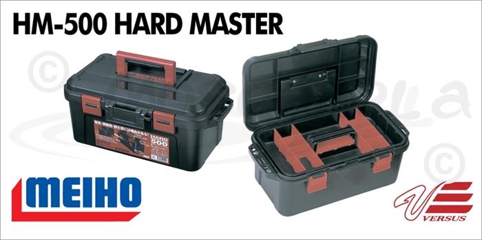 Изображение MEIHO Versus HM-500 Hard Master