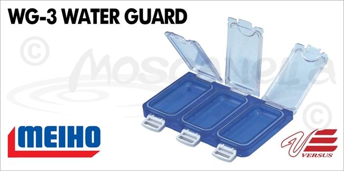 Изображение MEIHO Versus Water Guard WG Series