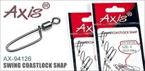 AX-94126 Swing Coastlock Snap