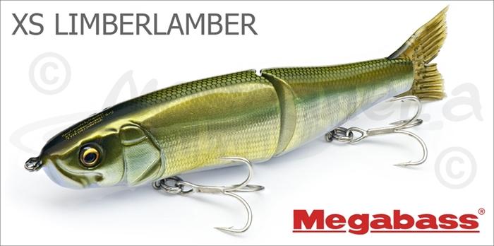 Изображение Megabass XS LimberLamber