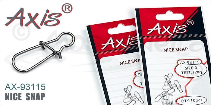 Изображение Axis AX-93115 Nice Snap