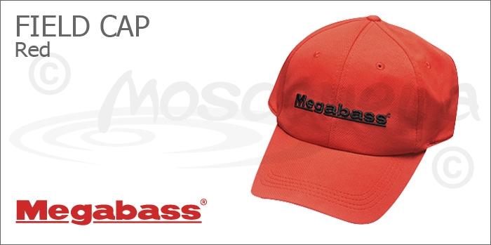 Изображение Megabass Field Cap