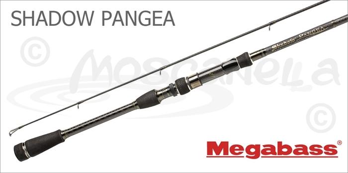 Изображение Megabass Shadow PANGEA