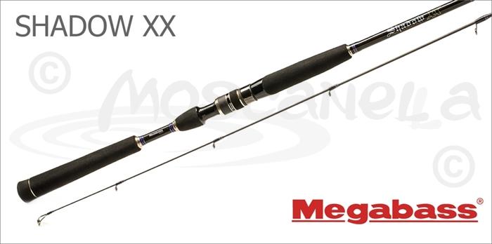Изображение Megabass Shadow XX