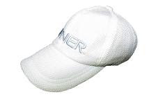 Owner/C'ultiva Mesh Cap