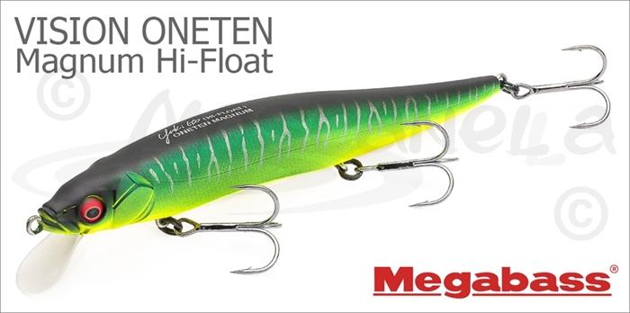 Изображение Megabass VISION ONETEN MAGNUM Hi-Float