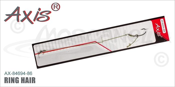 Изображение Axis AX-84694-86 Ring hair