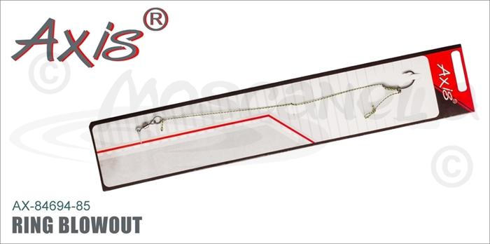 Изображение Axis AX-84694-85 Ring blowout