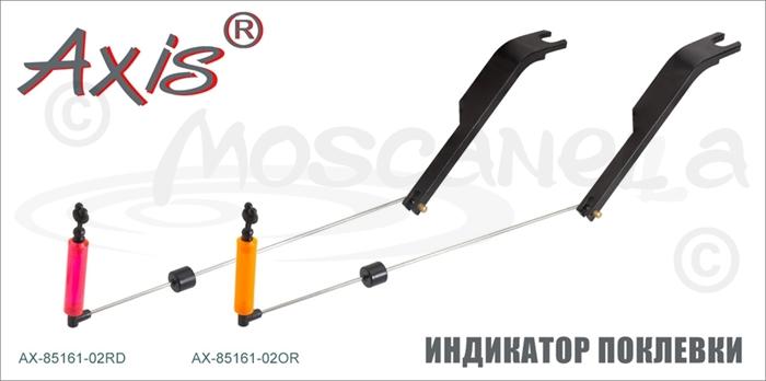 Изображение Axis AX-85161-02 Индикатор поклёвки