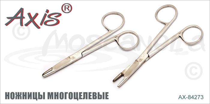 Изображение Axis AX-84273 Ножницы многоцелевые