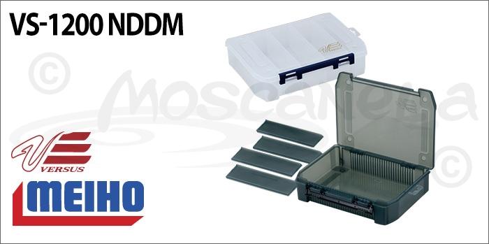 Изображение MEIHO Versus VS-1200NDDM