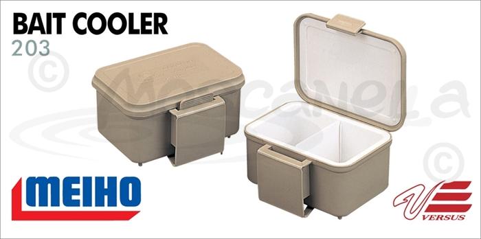 Изображение MEIHO Versus Bait Cooler 203