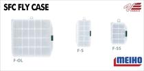 SFC Fly Case (F)
