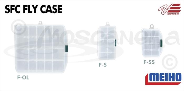 Изображение MEIHO Versus SFC Fly Case (F)