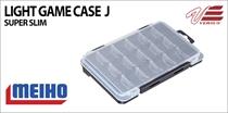 LIGHT GAME CASE  J SuperSlim
